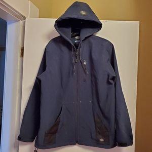 Dickies hooded Storm jacket.